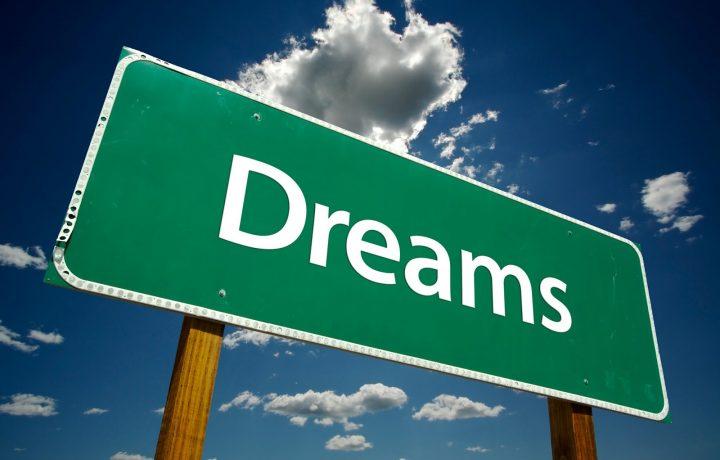 Aiutateci a realizzare il nostro e vostro sogno.